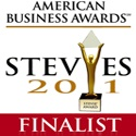 2011-stevie-awards-finalist